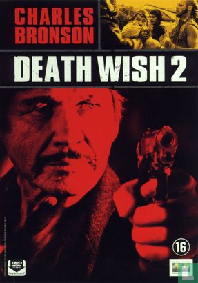 DVD - Death Wish 2