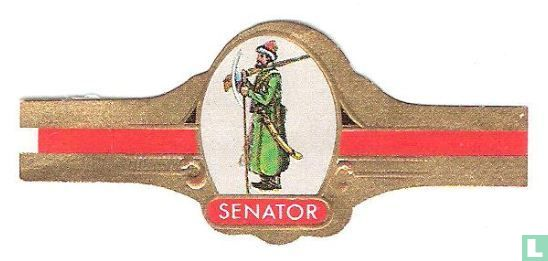 Senator (Mignot & De Block) - Rusland scherpschutter ± 1690