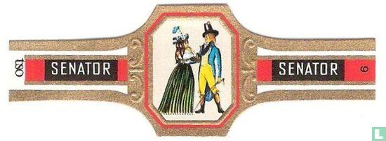 Senator (Mignot & De Block) - Franse Revolutie 1792