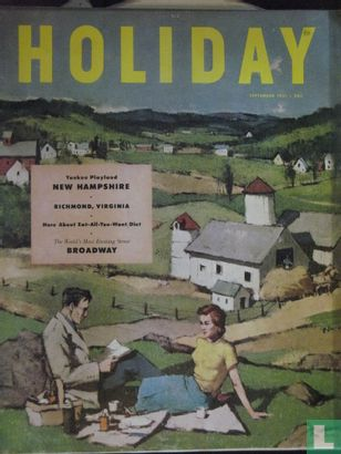 Holiday 9