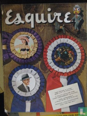 Esquire [USA] 191