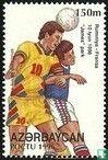 Azerbaijan - European Football Championship