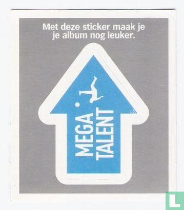 Albert Heijn - Album sticker 14