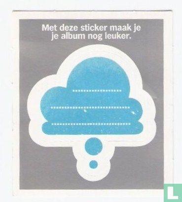 Albert Heijn - Album sticker 15