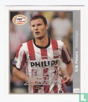 Albert Heijn - PSV: Erik Pieters