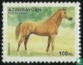 Azerbaijan - Flora and Fauna