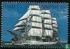 Azerbaijan - Sailing Ships