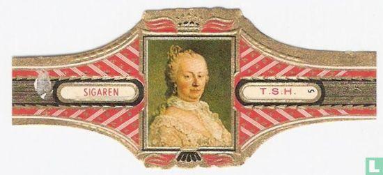 T.S.H. (Tobacco Service Holland, T.S.H. Hippo...) - Oostenrijkse / Zweedse dynastie 5