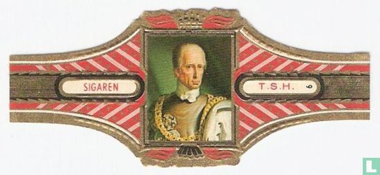 T.S.H. (Tobacco Service Holland, T.S.H. Hippo...) - Oostenrijkse / Zweedse dynastie 6