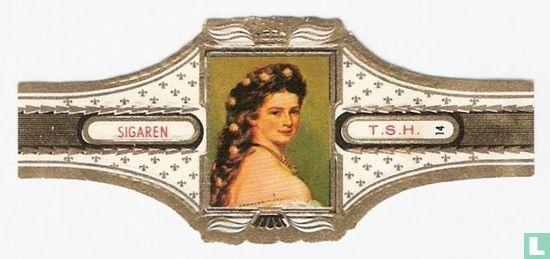 T.S.H. (Tobacco Service Holland, T.S.H. Hippo...) - Oostenrijkse / Zweedse dynastie 14