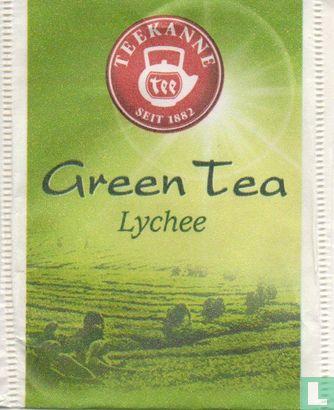 Teekanne - Green Tea Lychee
