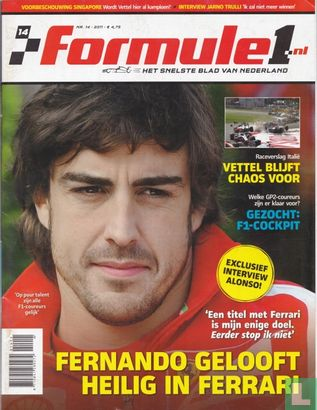 Formule1.nl 14 - Bild 1