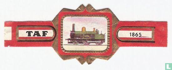 Taf - 1865 S.S. 16