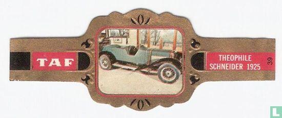 Taf - Theophile Schneider 1925