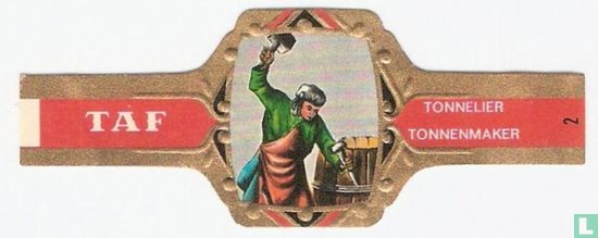 Taf - Tonnenmaker
