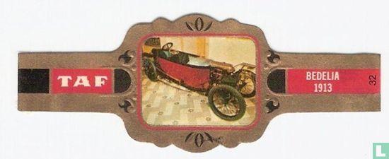 Taf - Bedelia 1913