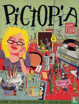 Pictopia (tijdschrift) [USA] - Pictopia