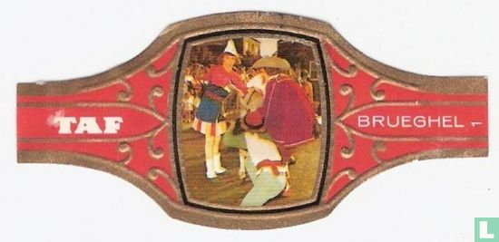 Taf - Brueghel 1