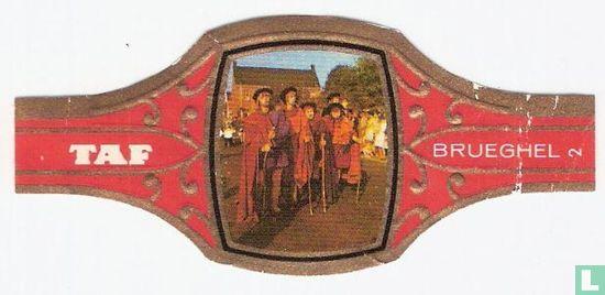 Taf - Brueghel 2