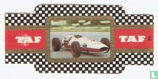 Taf - Honda F1  12 cylinder motor