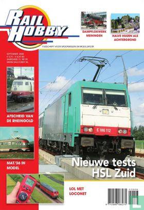 Railhobby 9