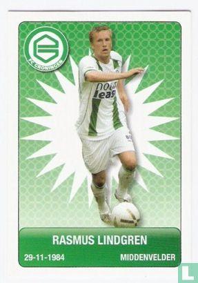 Eredivisie - FC Groningen: Rasmus Lindgren
