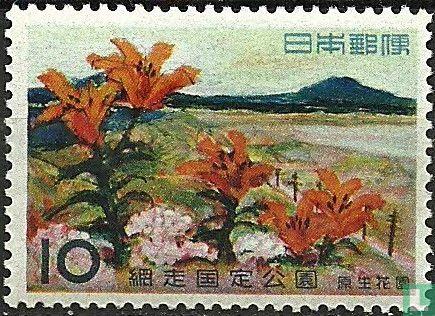 Japan [JPN] - Gensei Kaen National Park