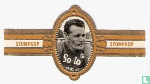Stompkop - Michel van Aerde
