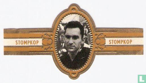 Stompkop - Jean Stablinski