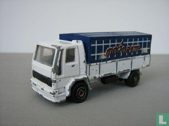 Majorette - Ford Cargo Truck 'majoRETTE'