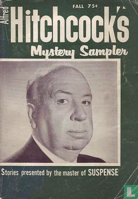 Alfred Hitchcock's Mystery Sampler Fall