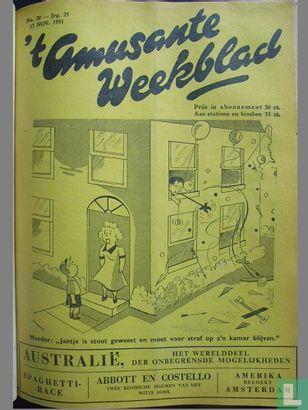 Het Amusante Weekblad 20