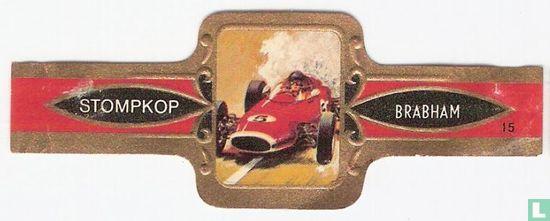 Stompkop - Brabham