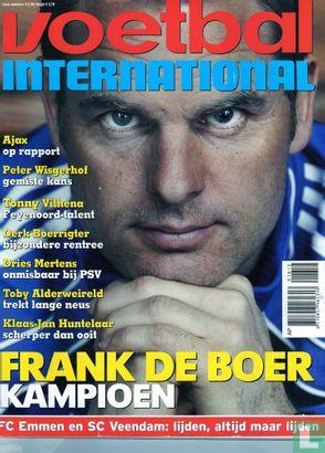 Voetbal International 18 - Bild 1