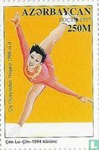 Azerbaijan - Olympic Games