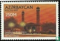 Azerbaijan - Mosques