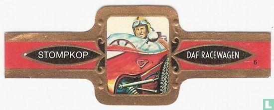 Stompkop - DAF racewagen