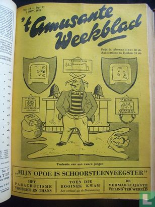 Het Amusante Weekblad 18