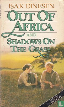 Out of Africa + Shadows on the Grass - Image 1