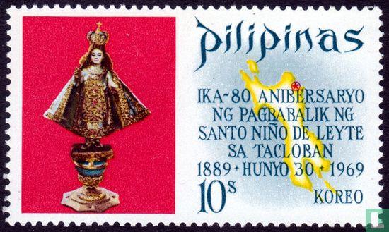 Philippines - Holy child of Leyte