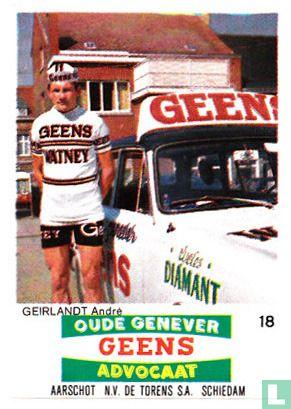 Geirlandt André