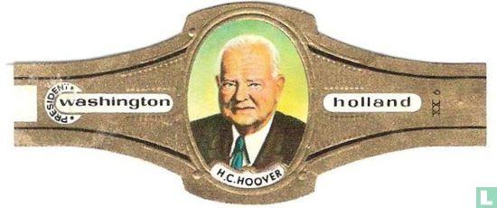 Washington - H.C. Hoover