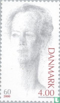 Denmark - Queen Margrethe II