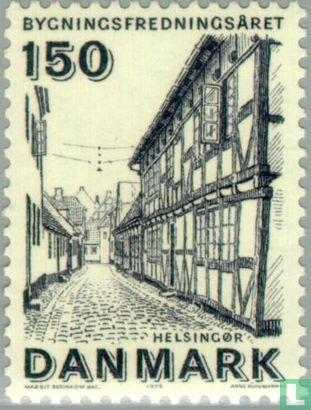 Denmark - European Monuments Year