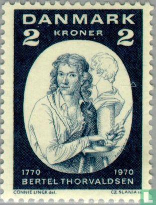Dänemark - Bertel Thórvaldsen