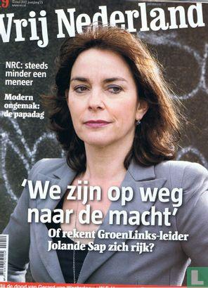 Vrij Nederland - VN 19 - Afbeelding 1