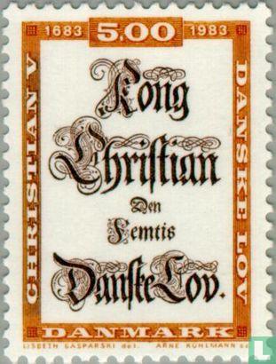 Dänemark - Dänisches Recht