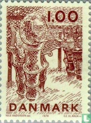 Dänemark - Angeln