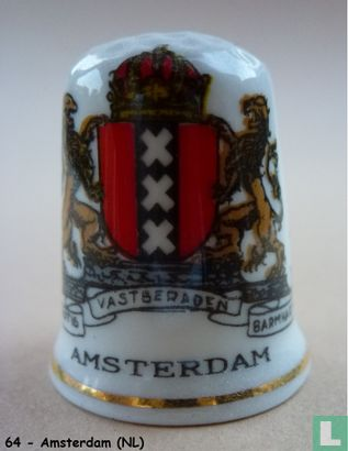 Wapen van Amsterdam (NL)