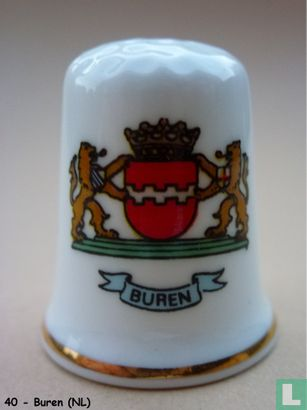Wapen van Buren (NL)